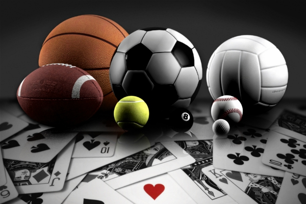 Top ten sports betting websites
